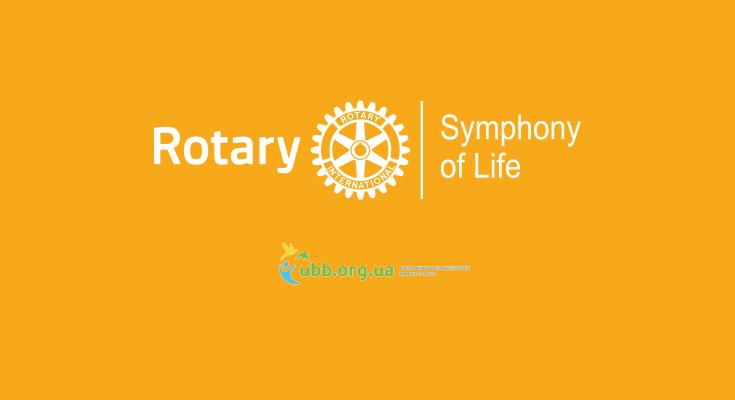 """Project """"Symphony of Life""""   Проект «Симфонія життя»"""